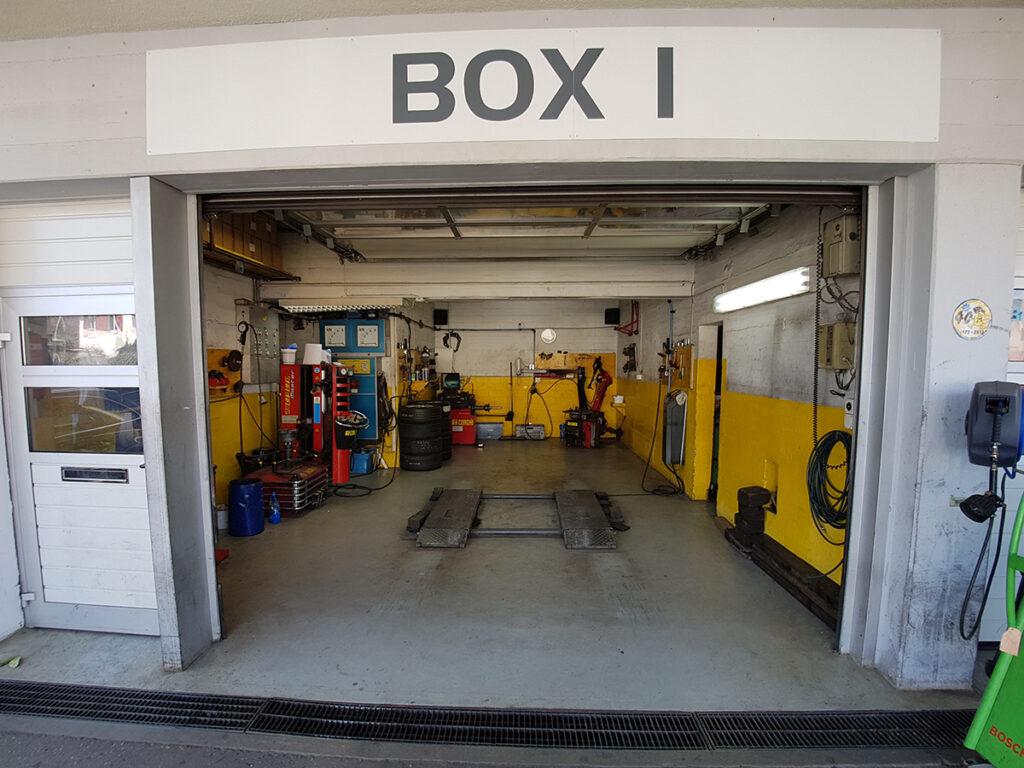 Box 1 - Pneuhaus Luegisland AG